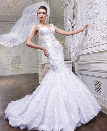 wedding-dress-mermaid